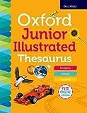 Oxford Junior Illustrated Thesaurus (Oxford Dictionaries)