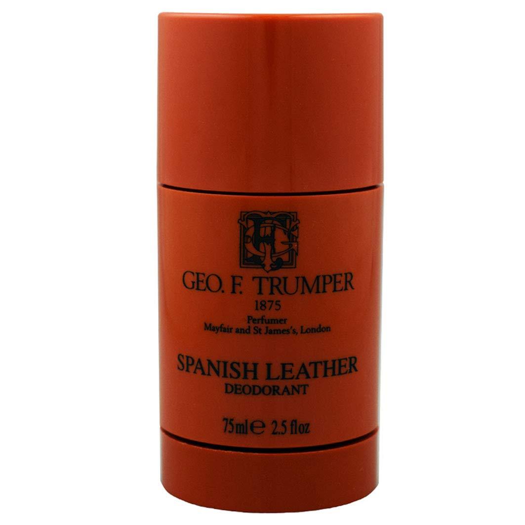 Geo. F. Trumper Spanish Leather Deodorant Stick