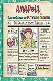 Amapola & las crónicas de Flores de Colores: 1. El Despertador Rural. Una reportera, un pueblo...