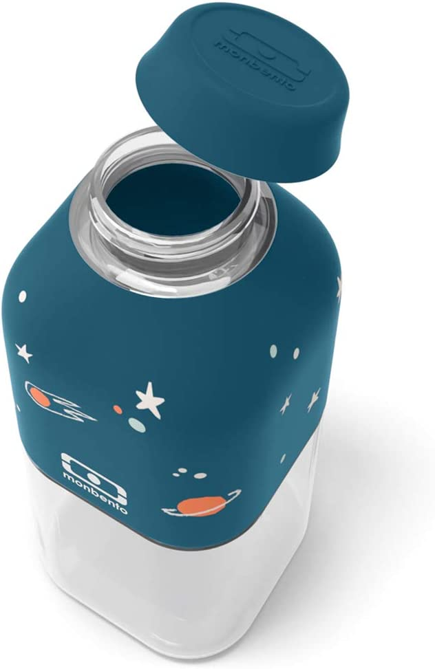 MB Positive S Trinkflasche Kinder bpa frei Tritan Trinkflasche 0,33 L monbento