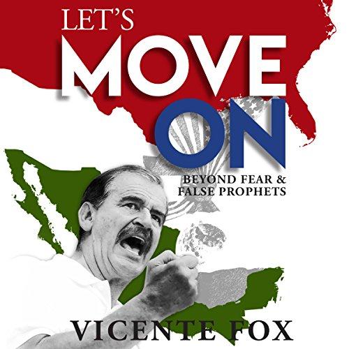 Couverture de Let's Move On