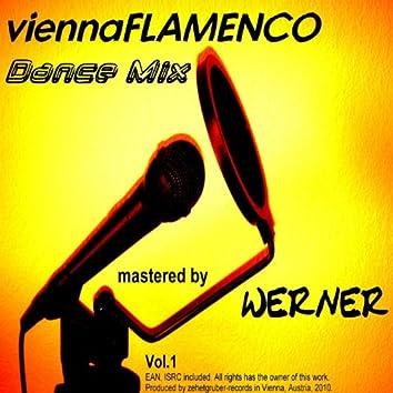viennaFLAMENCO Dance Mix Vol.1
