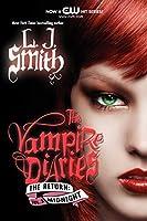 The Vampire Diaries: The Return: Midnight (Vampire Diaries: The Return, 3)