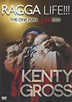 RAGGA LIFE!!-THE One Man Live DVD-