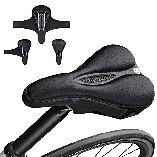 NAFFIC Bike Seat Cover padded, E...