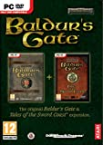 Baldur`s Gate and Tales of the