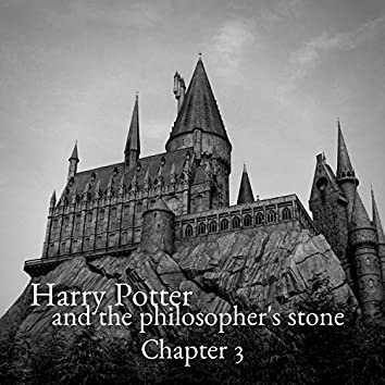 Harry Potter And The Philosopher's Stone: Chapter 3