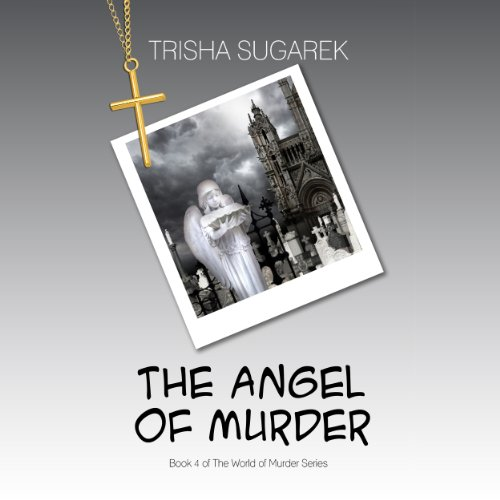 The Angel of Murder audiobook cover art