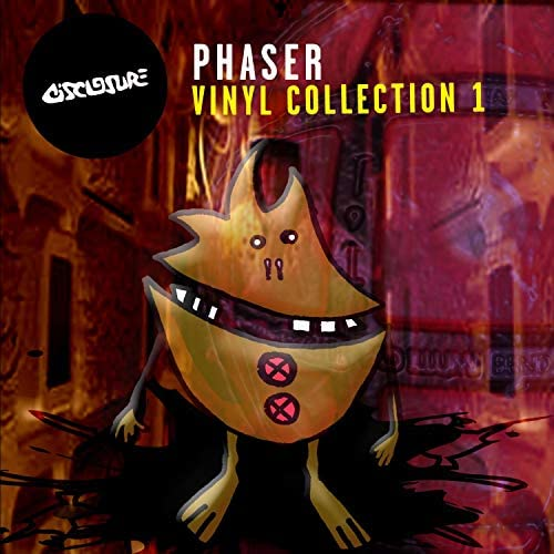 Phaser feat. 16B & Omid 16B