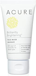 Acure Face Mask Brightening