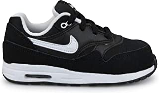newest e0a91 fa0c3 Nike Air Max 1 (TD) Chaussures de Football Mixte bébé