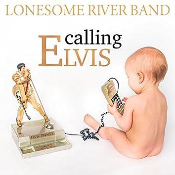 Calling Elvis