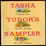 TASHA TUDOR SAMPLER