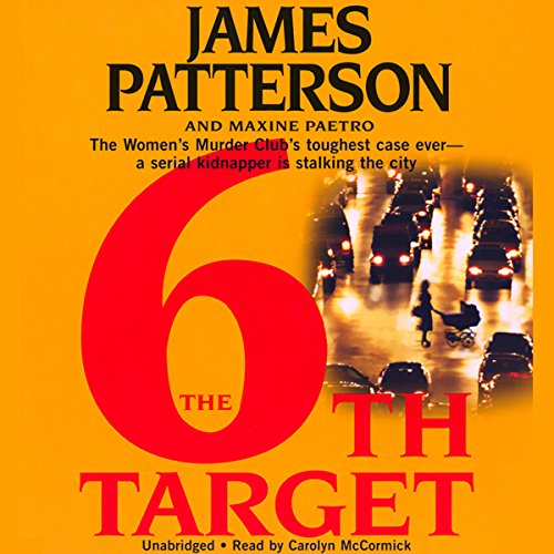 The 6th Target cover art