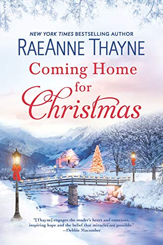 Image of Coming Home for Christmas: A Holiday Romance (Haven Point, 10)