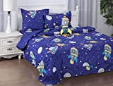 GorgeousHomeLinen 6-8PC Twin/Full Complete Bed in A Bag Comforter Bedding...