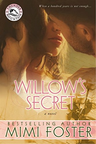 Willow's Secret by Foster, Mimi ebook deal