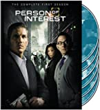 Get Person of Interest at Amazon