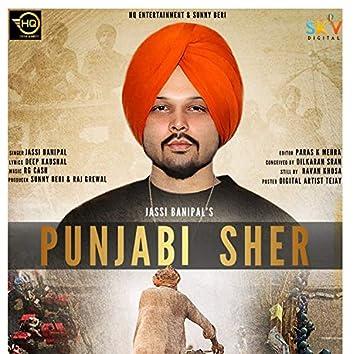 Punjabi Sher