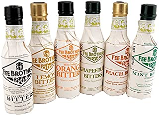 Best fee brothers bitters Reviews