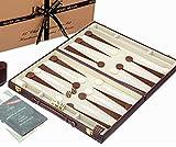 Tablero de Backgammon Jaques of London