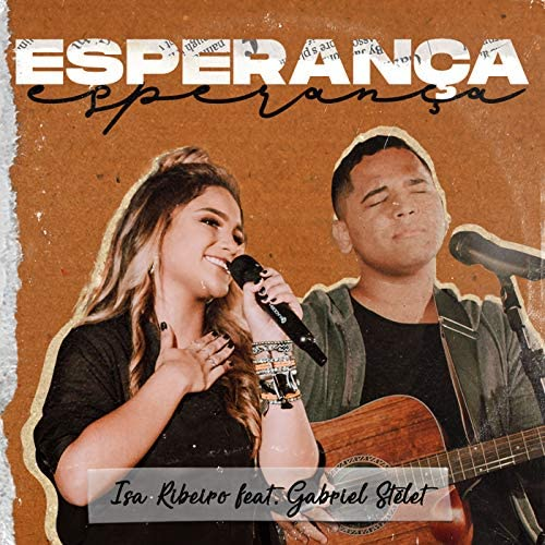 Isa Ribeiro feat. Gabriel Stelet