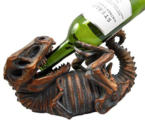 dinosaur wine rack - 5