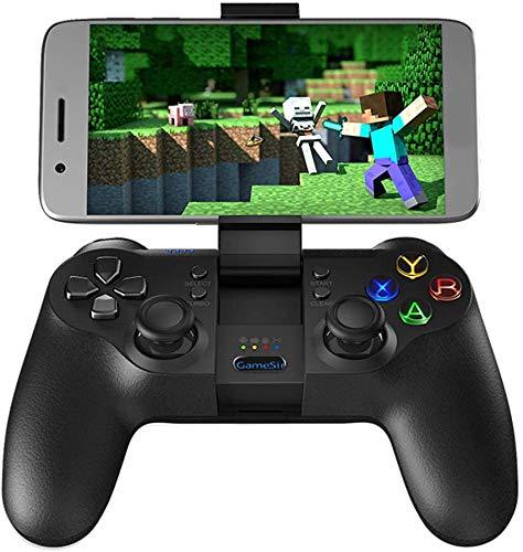 Manette jeu Ps4, manette jeu double vibration, manette jeu sans fil à distance, manette jeu Bluetooth, contrôleurs commutateur Bluetooth Somatosensory, manette commanà distance pour manette jeu, no