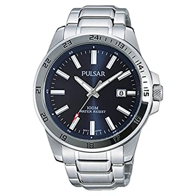 Pulsar Sport Herren-Uhr PS9331X1