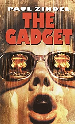 The Gadget by Laurel Leaf