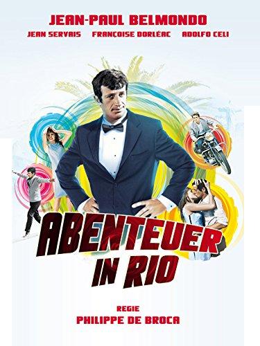 Abenteuer in Rio [dt./OV]