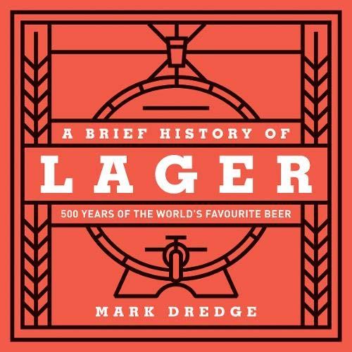 A Brief History of Lager cover art