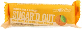 Ma Baker Sugar'd Out Bar - Apricot, 800 g (Pack of 16)