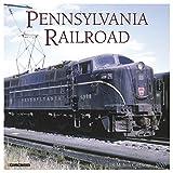 Pennsylvania Railroad 2020 Wall Calendar