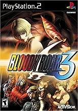 Bloody Roar 3 - PlayStation 2