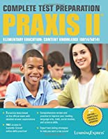 Praxis II: Elementary Education: Content Knowledge (0014/5014)