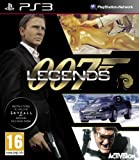 James Bond: 007 Legends (PS3) (UK)