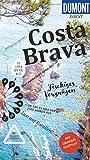 DuMont direkt Reiseführer Costa Brava: Mit großem Faltplan