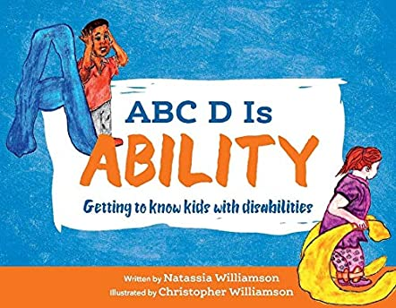 ABC D is Ability