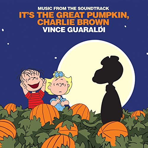 12 best peanuts christmas cd for 2020