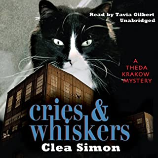 Cries and Whiskers audiobook cover art