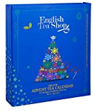 English Tea Shop Book Advent Calendar