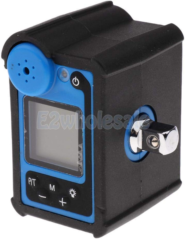 FidgetGear RM4-200AN Digitaler Drehmomentschlüssel Adapter LED Mikrometer 1 2 2 2 Zoll B07P3ZQJD9 | Vorzugspreis  36a403