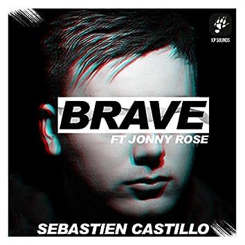 Brave (feat. Jonny Rose)