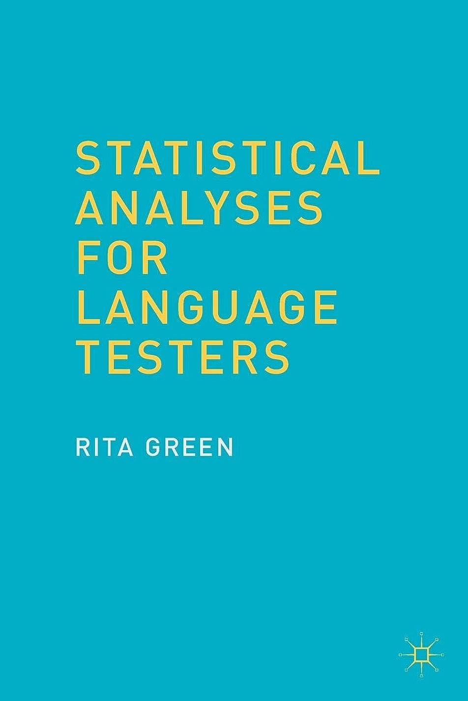 販売員割り込みダーベビルのテスStatistical Analyses for Language Testers