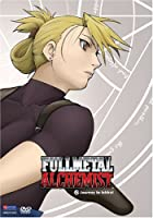 Fullmetal Alchemist 10: Journey to Ishbal [DVD] [Import]