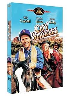 City Slickers - Die Großstadthelden