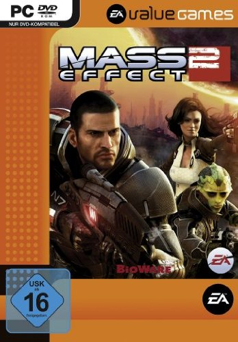 Mass Effect 2 [Software Pyramide] - [PC]