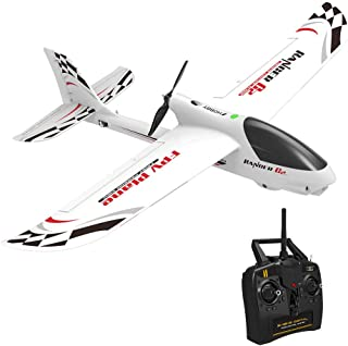 butterfunny 20 Sets Mini Vinyl Paratroopers Airborne Action Figures with Airplane Glider Planes Bulk Party Favors for Bag Stuffers Toy Prize