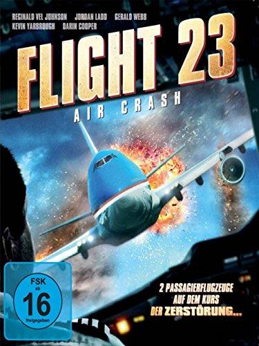 Flight 23 [dt./OV]